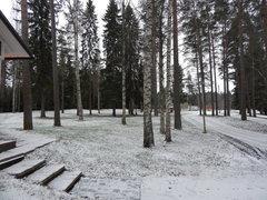 Seinäjoen leirintäalue-Mökki55